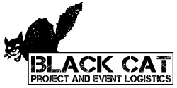 Black Cat Logistics & Event Support